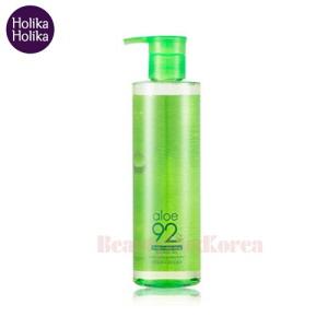 HOLIKA HOLIKA Aloe 92% Shower Gel 390ml,HOLIKAHOLIKA