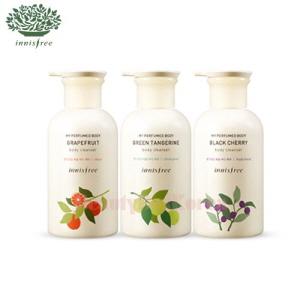 INNISFREE My Perfumed Body Cleanser 330ml,INNISFREE