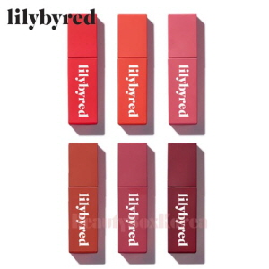 LILYBYRED Mood Liar Velvet Tint 4.2g,LILYBYRED