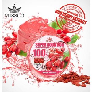 MISSCO Super Aqua Goji Berry Smoothing Gel 300ml,MISSCO