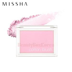 MISSHA Cotton Blush 4g,MISSHA