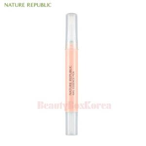 NATURE REPUBLIC Color & Nature Nail Essence Pen 2.3g,NATURE REPUBLIC
