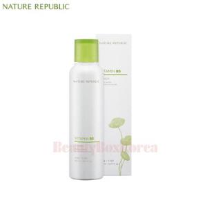 NATURE REPUBLIC Vitamin B5 Toner 150ml,NATURE REPUBLIC