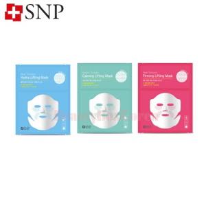 SNP Lifting Mask 23ml*5ea,SNP