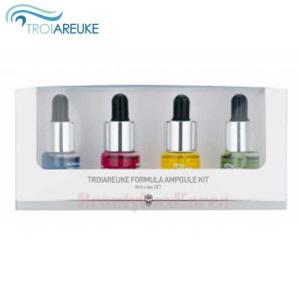 TROIAREUKE Formula Ampoule Kit 5ml*4ea,TROIAREUKE