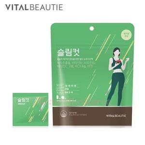 VITALBEAUTIE Slim Cut 112 tablets,VITAL BEAUTY