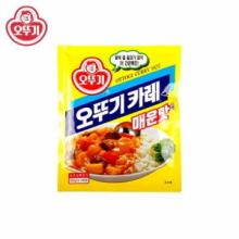 OTTOGI Curry (Hot) 100g,OTTOGI