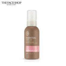 THE FACE SHOP Essential Damage Care Hair Oil Serum 100ml,THE FACE SHOP