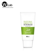 W.LAB Natural Green Tea Sun Cream SPF50+ PA+++ 50ml,TOO COOL FOR SCHOOL