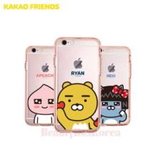 KAKAO FRIENDS 9Items Cutie Jell Hard Phone Case,KAKAO FRIENDS