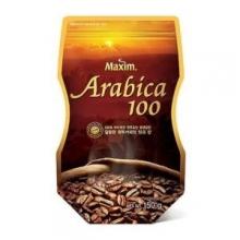 MAXIM Arabica 100 (Refill) 150g [Mixed Coffee],DONG SUH