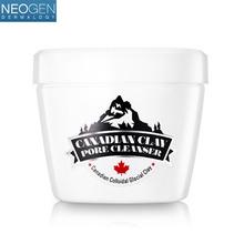 NEOGEN Dermalogy Canadian Clay Pore Cleanser 120g,NEOGEN