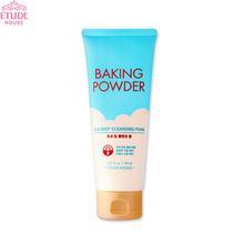 ETUDE HOUSE Baking Powder BB Deep Cleansing Foam 160ml [NEW],Beauty Box Korea,ETUDE,AMOREPACIFIC