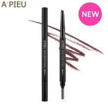 A'PIEU Edge Brow Pencil 0.35g,A'Pieu