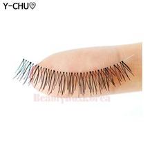 Y - CHU Handmade Eyelashes 20pairs ,Y-CHU