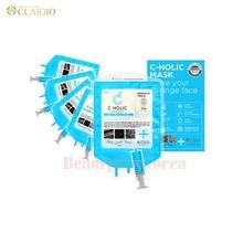 CLAIGIO C HOLIC Fine Dust Filter Mask Pack 25g*5ea,CLAIGIO
