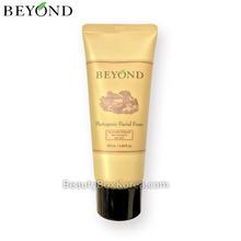 [mini] BEYOND Phytoganic Facial Foam 100ml,BEYOND