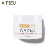 A'PIEU Naked Peeling Cleansing Balm 45g,A'Pieu