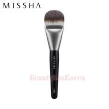 MISSHA Artistool Foundation Brush #105 1ea,MISSHA