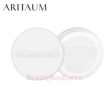 ARITAUM Silicon Cushion Puff 1ea,ARITAUM