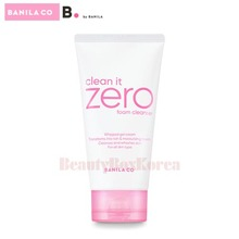 BANILA CO Clean It Zero Foam Cleanser 150ml,BANILA CO.