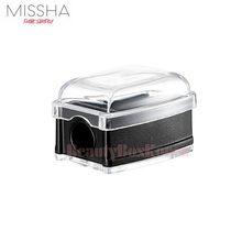 MISSHA Easy Pencil Sharpener 1ea,MISSHA