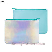 MEMEBOX  NOONI And-et Customizing Simple Pouch 1ea,NOONI