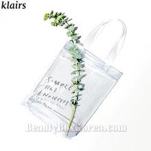 KLAIRS Simple But Enough PVC Bag 1ea,KLAIRS