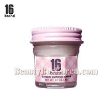 16BRAND Sixteen Guroom Cream Energy Balm 20g,16 Brand