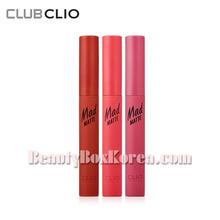 CLIO Mad Matte Tint 4.5ml,CLIO