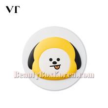 VT COSMETICS BT21 Real Wear Fixing Cushion 12g[VTxBT21 Limited](PRE-ORDER),Beauty Box Korea