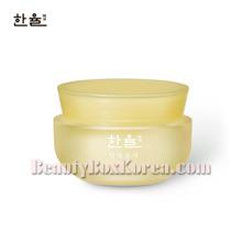 HANYUL Yuja Sleeping Mask 60ml, HANYUL