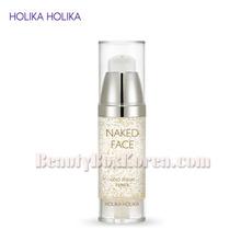 HOLIKA HOLIKA Naked Face Gold Serum Primer 30ml,HOLIKAHOLIKA