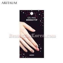 ARITAUM MODI Gel Nail Design Tip 1ea,ARITAUM