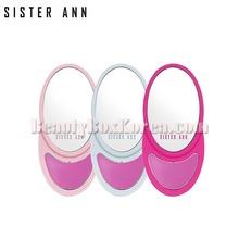 SISTER ANN Sliding Mirror Lip Balm 1.2g,SISTER ANN