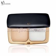 ISA KNOX Cover Supreme Powder Compact 10g,ISA KNOX