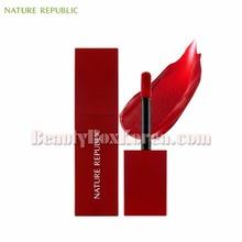 NATURE REPUBLIC By Flower Velvet Dewy Tint 4g[Online Excl.],NATURE REPUBLIC