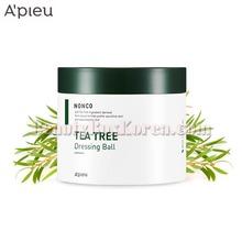 A'PIEU Nonco Tea Tree Dressing Ball 85ml,A'Pieu
