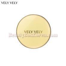 Vely Vely Aura Honey Glow Cushion 15g+Refill 15g,VELYVELY