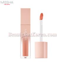 MISSHA Jellish Lip Slip 4ml,Beauty Box Korea,MISSHA,ABLEC&C