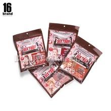 16BRAND R U 16 Taste-Chu&16 Eye Magazine Special Kit 2items,16 Brand
