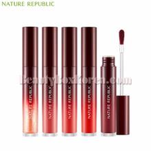 NATURE REPUBLIC Real Lip Flash 4g,NATURE REPUBLIC