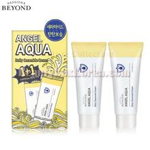 BEYOND Angel Aqua Daily Ceramide Cream 100ml*2ea,BEYOND