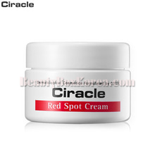 CIRACLE Red Spot Cream 30g,CIRACLE