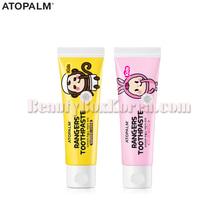 ATOPALM Rangers Kids Toothpaste 100g,ATOPALM