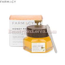 FARMACY Honey Potion Renewing Antioxidant Hydration Mask 50g,FARMACY