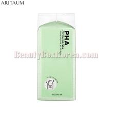 ARITAUM Nail Cotton Pads(PHA) 180ea,ARITAUM