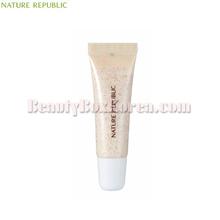 NATURE REPUBLIC Pure Shine Lip Scrub 10g,NATURE REPUBLIC