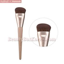 ARITAUM Nudnud FA16 Angled Foundation Brush 1ea[Limited],ARITAUM