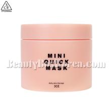 3CE Mini Quick Mask 100ea 100ml,3CE